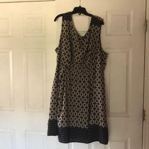 A work dress for any season